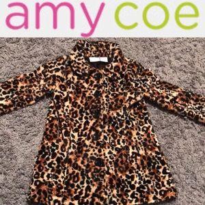 Amy Coe